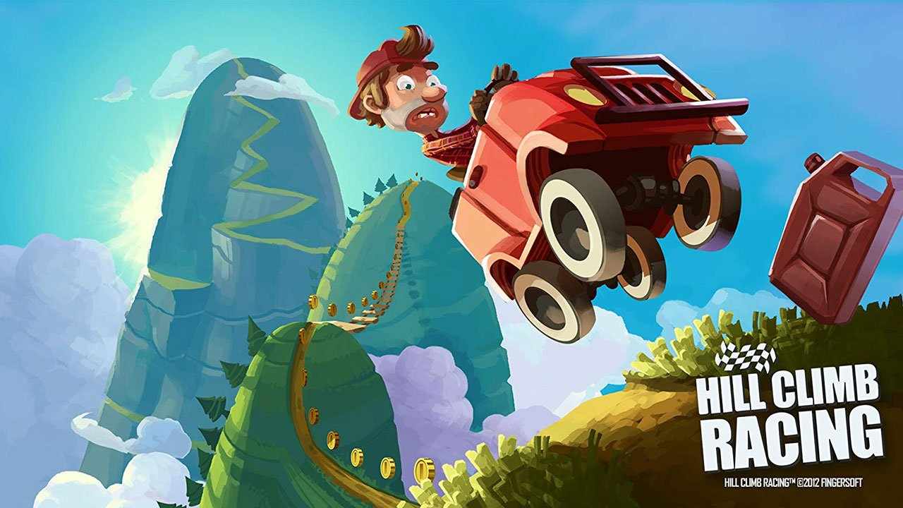 Everything You Need to Know About Hill Climb Racing
